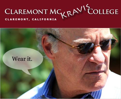 Claremont McKravis