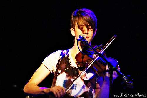 Owen Pallett is a G