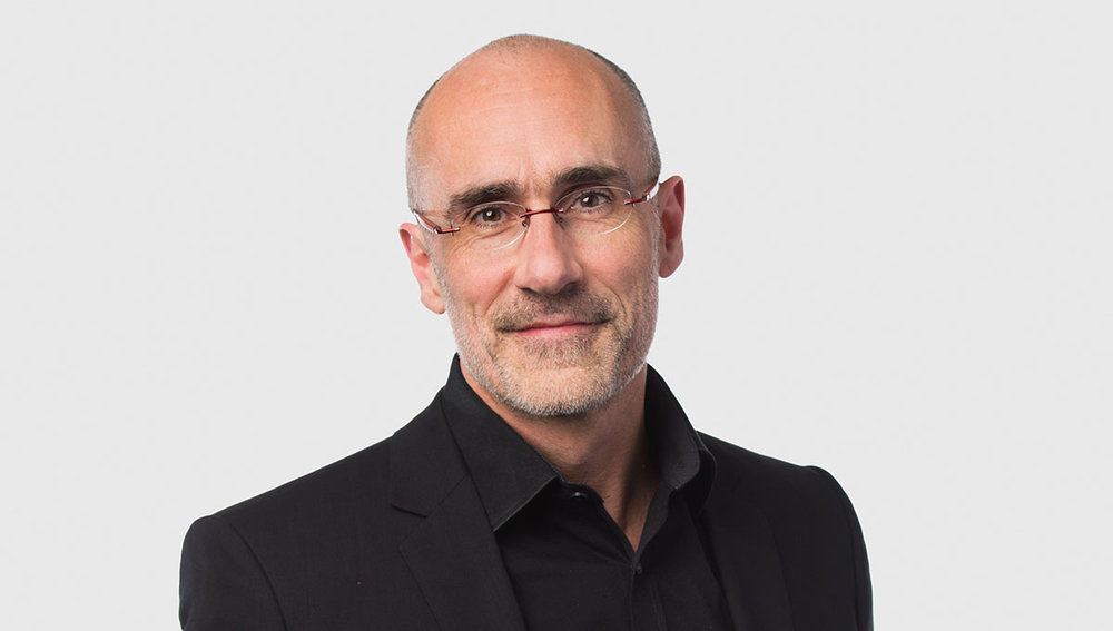 Arthur C. Brooks will be delivering the address at Claremont McKenna College's commencement ceremony on May 18, 2019.