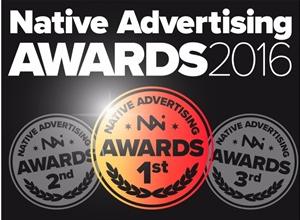 Native Advertising Awards
