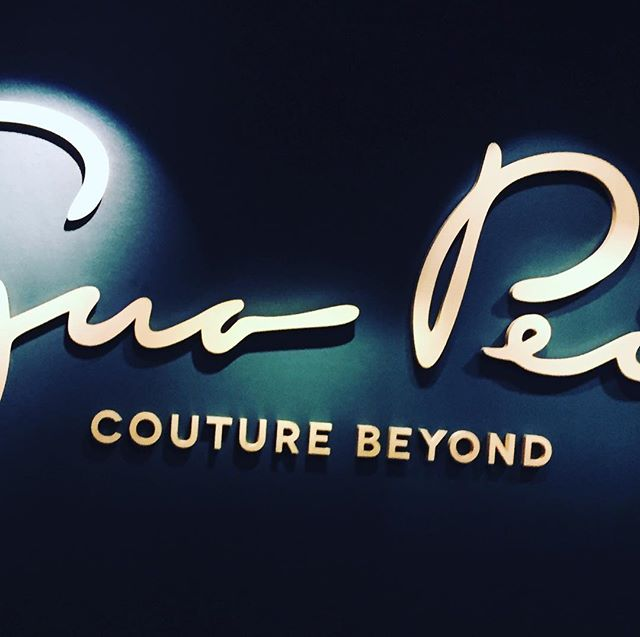 Guo Pei: Couture Beyond #guopei #couture