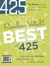 Best of 425 Magazine 2009