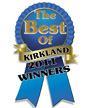 Best of Kirkland 2010