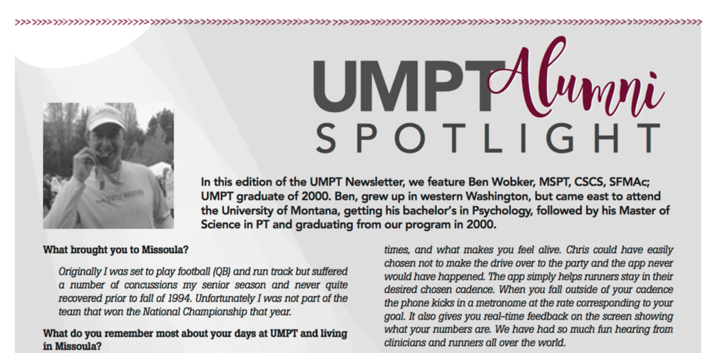 University of Montana Magazine 2016