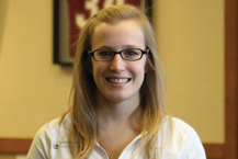 Kelsea HazlehurstLWPT 2012-2014 - High School: RooseveltCollege: WWUPT School: Western States University