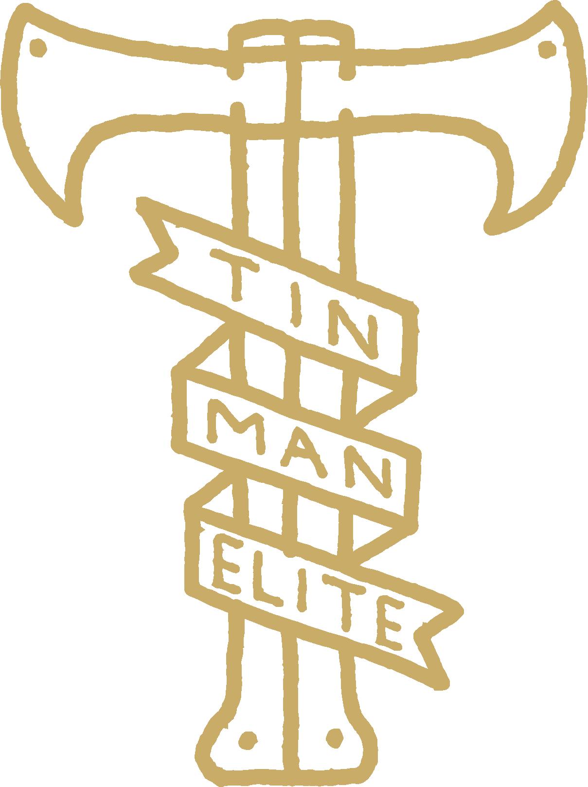 Drew Hunter—The Return — Tinman Elite