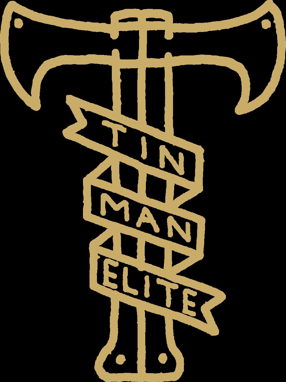 Tin Talk — Tinman Elite