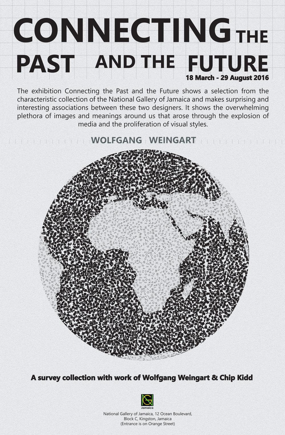 Wolfgang Poster