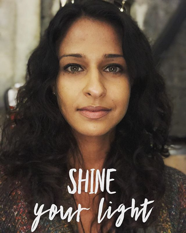 """Don't dim your light in order to keep others comfortable. You were born to SHINE🧚🏽♀️ It might be too bright for others and that's okay. """"The sun doesn't give a fuck if it blinds you!""""🌞 When the sun shines, new LIFE emerges. Same applies to us!! Live your life unapologetically and watch everything & everyone around you BLOOM🌼"""