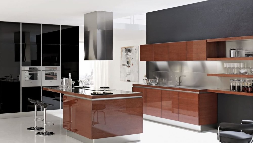 A KITCHEN TO LOVE FOR A LIFETIME -