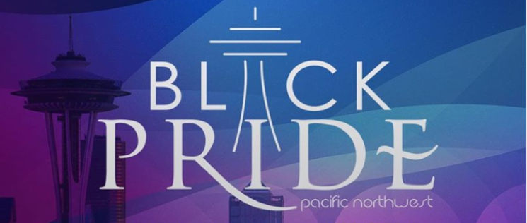 Pacific Northwest Black Pride 2019