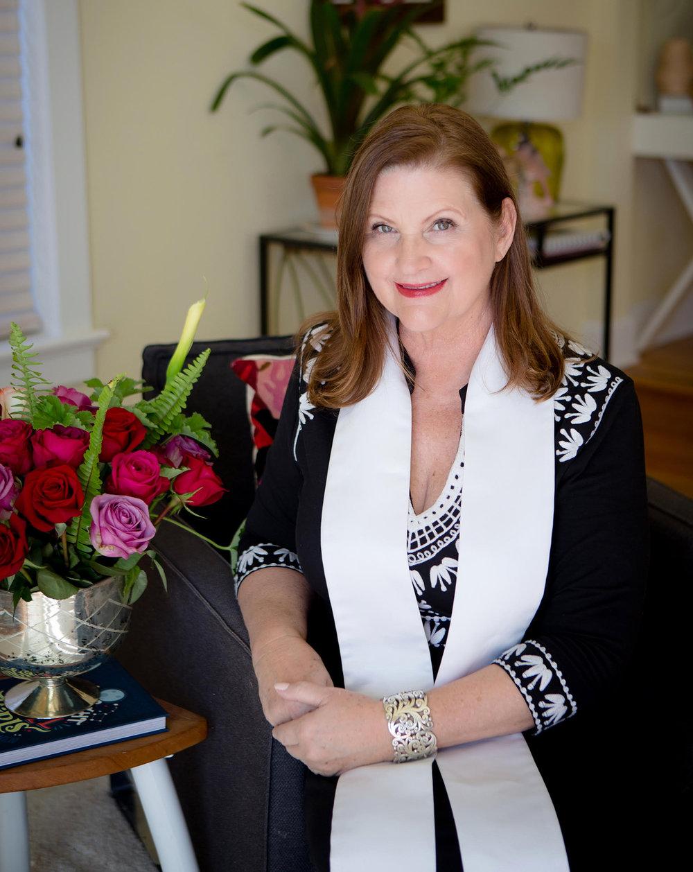 Donna Rose Gardner