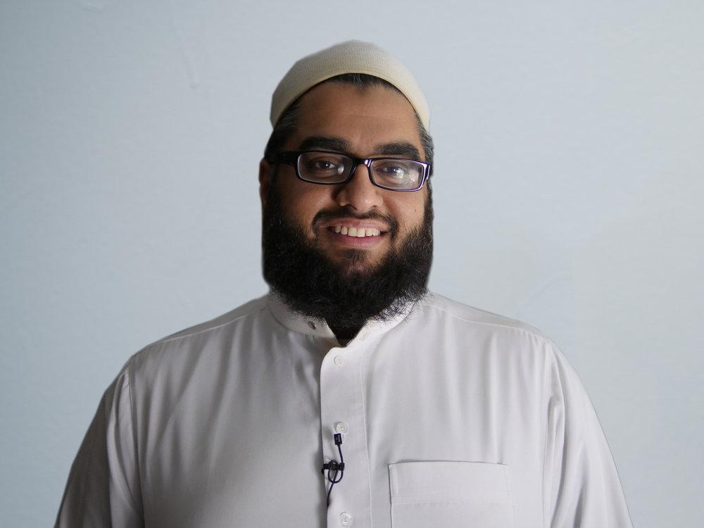 AbdulNasir Jangda Founder & Board Member
