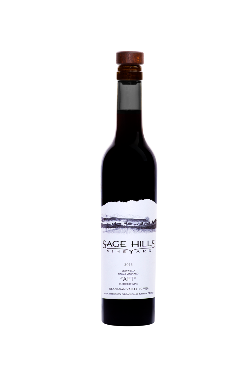 Aft 2018  Sage Hills Winery