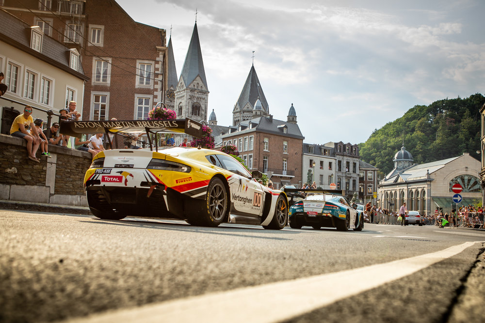 24HRS OF SPA -