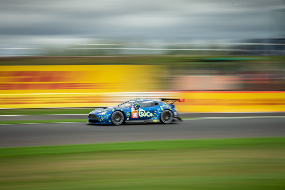 6HRS OF SILVERSTONE -