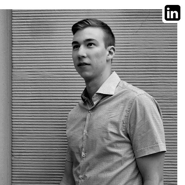 Garrett Lee  Blockchain Analyst  Former Blockchain Analyst at Deloitte