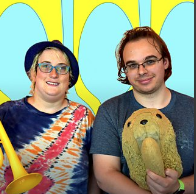 1800 Seconds of Autism Podcast hosts