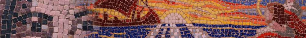 Mosaic Artwork -