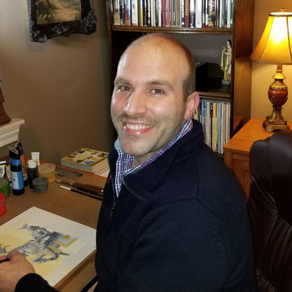 Photo of Michael for Bio-.jpg
