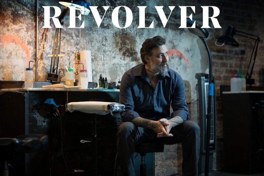 REVOLVER 2019