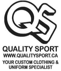Quality Sports - Exclusive Garment Provider