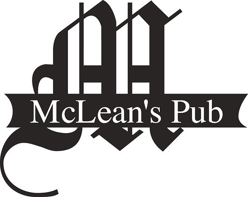Mclean's Pub -
