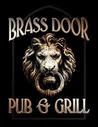 Brass Door Pub -