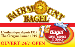 Fairmount -