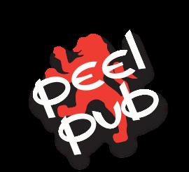 Peel Pub -