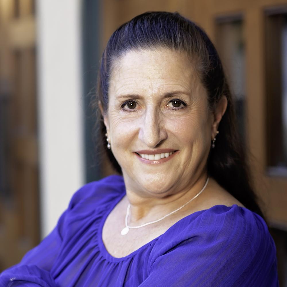 Janet Christiansen