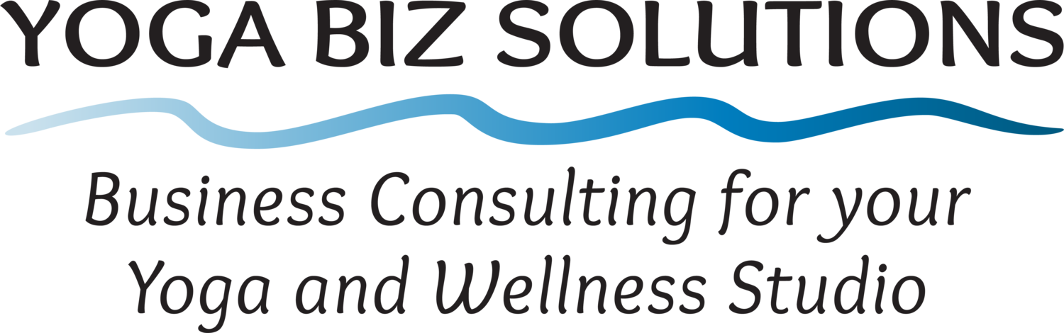 Business Consulting for your Yoga and Wellness Studio
