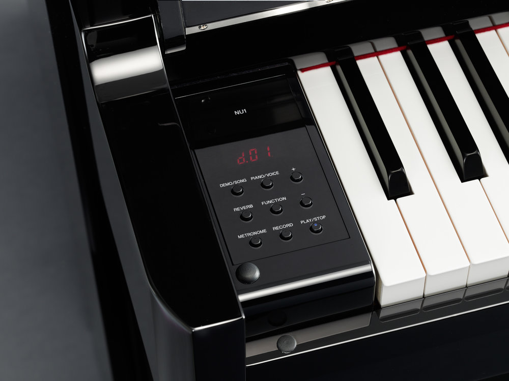 Hybrid Digital Pianos | From $120