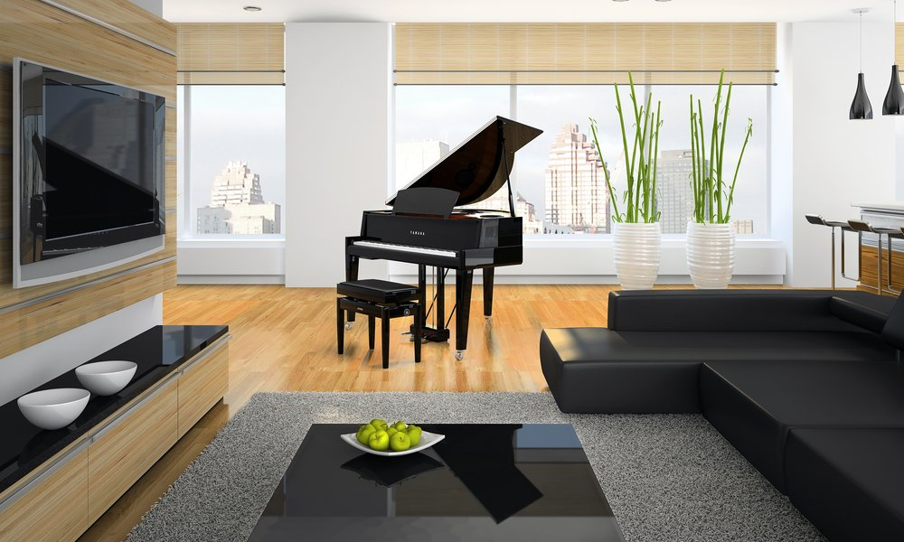 AVANT HYBRID - HYBRID DIGITAL PIANOS WITH ACOUSTIC ACTIONS