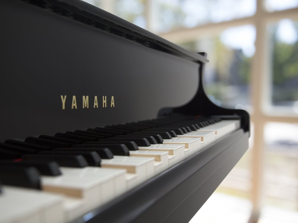 ENSPIRE - A piano of unlimited potential, the ENSPIRE provides full recording and playback functionality, and the patented Yamaha SILENT Piano™ System for users who want more from their acoustic piano. Available models: C2X, C1X, GC2, GC1, GB1K, YUS1, U1