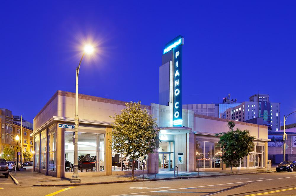 1728 SAN PABLO AVE, OAKLAND, CA - 510-547-8188MUSIC@PIEDMONTPIANO.COM