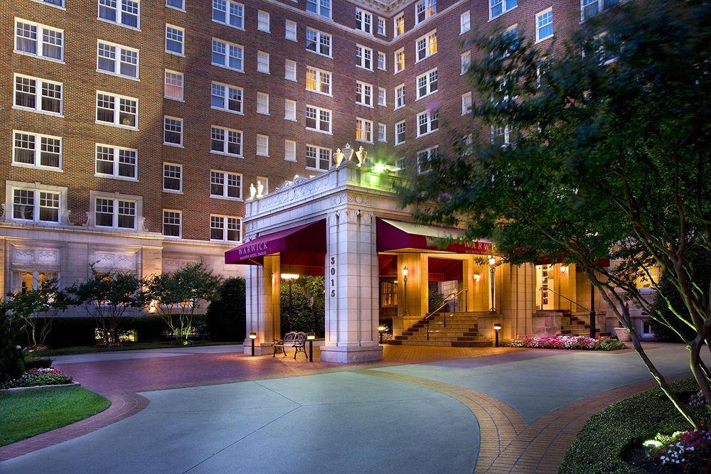 Warwick Hotel Dallas, Tx 1.jpg