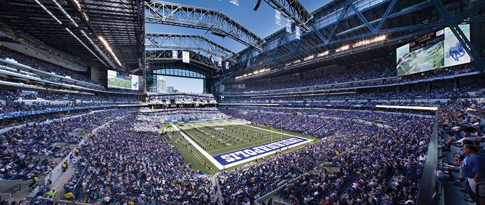 Lucas Oil Stadium Colts Indianapolis, IN.jpg