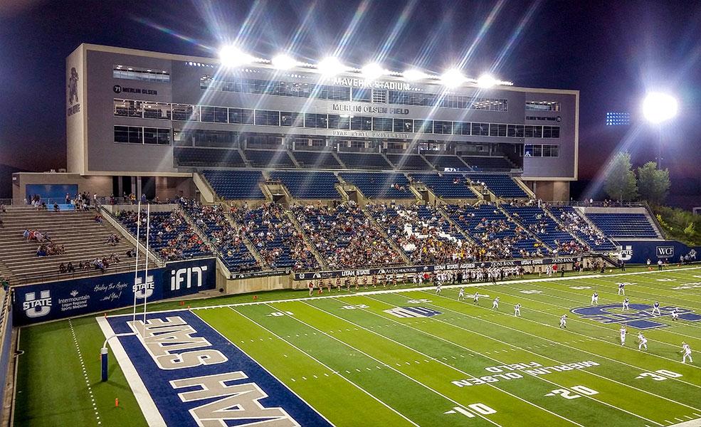 Maverik Stadium Aggies Logan, UT.jpg