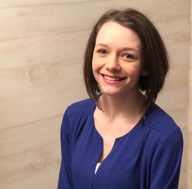 Dr. Kayla Bloom - Audiologist & Owner