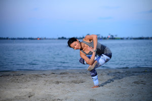 Debbie Leung | 9:30-10:30 | Sthira Stage