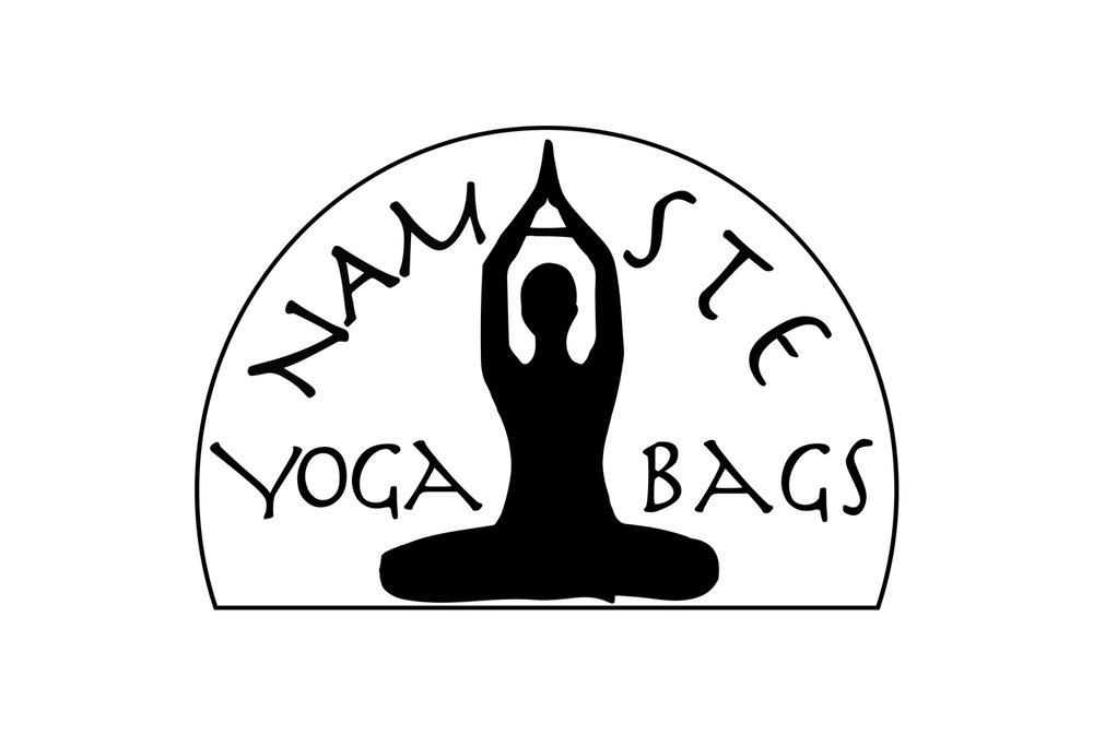 Namaste Yoga Bags