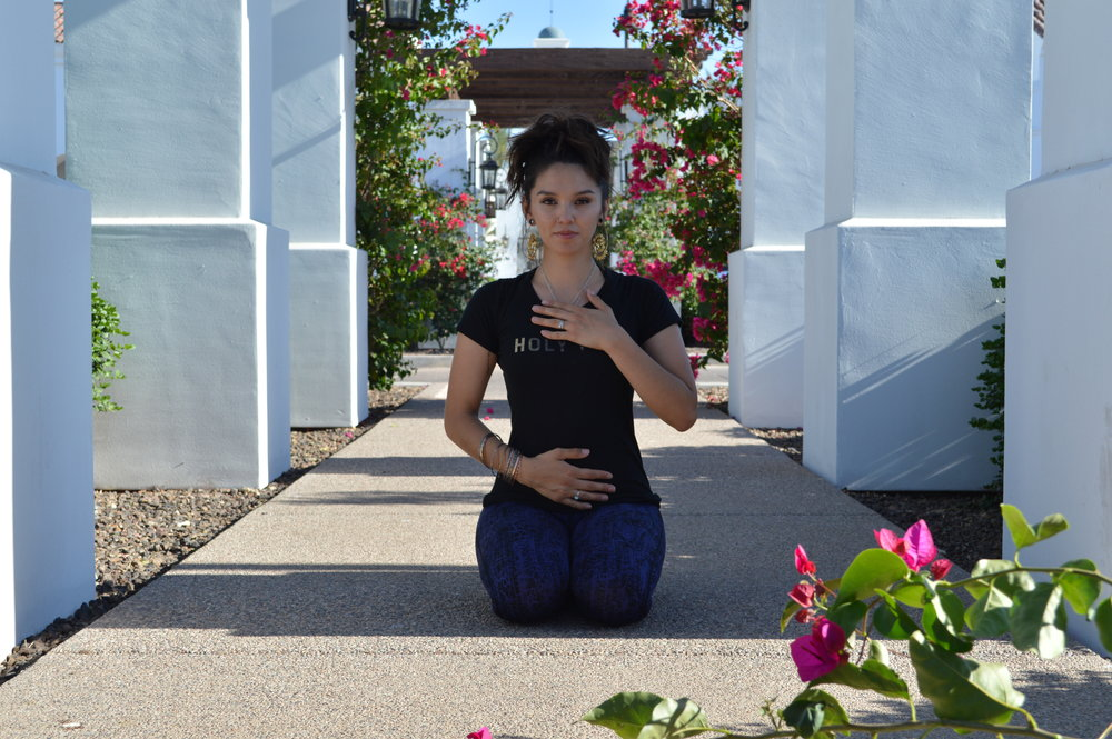Celeste Stahl | 9:30 - 10:30 | Samadhi Stage
