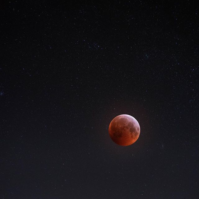 Whose feeling the impact of last night phenomenon? The first full moon of 2019 was a super moon, red wolf moon and lunar eclipse. Talk about some radical energy! . Starting the year off with this is extraordinary, how do you feel today? What emotions are coming up? . I urge you to feel your emotions today - and really think about your passion and what you  want to accomplish. What's in the way of you doing that? What's one thing you can do this today or just this week to come a step closer? . Discover and explore . Now is the time to let this rise up from within you, step into your power and use your voice. I am allowing myself to do the same and step into my own power and use my own voice with compassion and love to do what I want to do - to get out of my way and to get anything out of my way . With love 💓 . Questions? Dm me!
