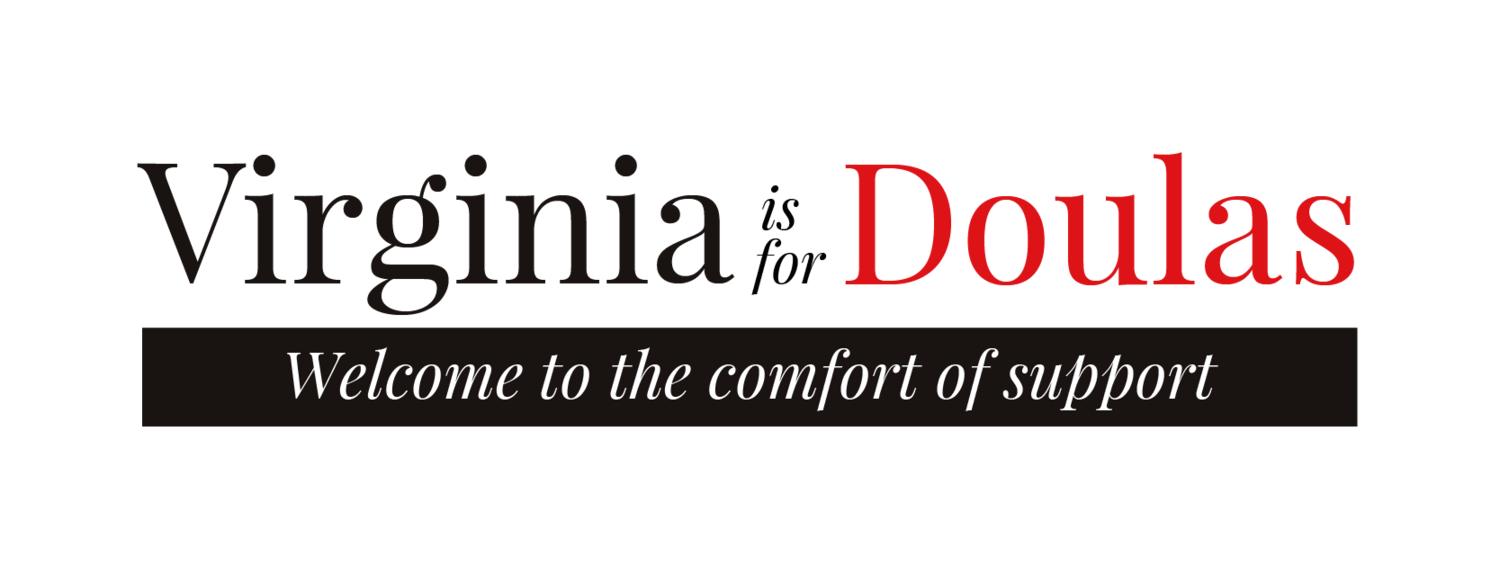 Virginia is for Doulas