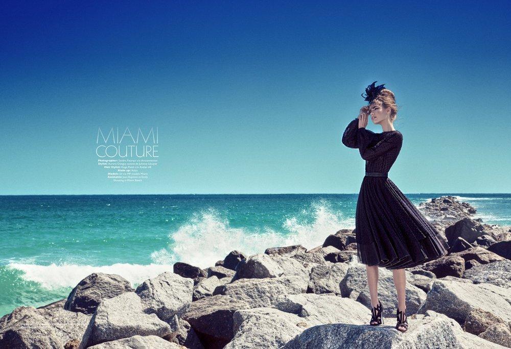 Miami Couture -
