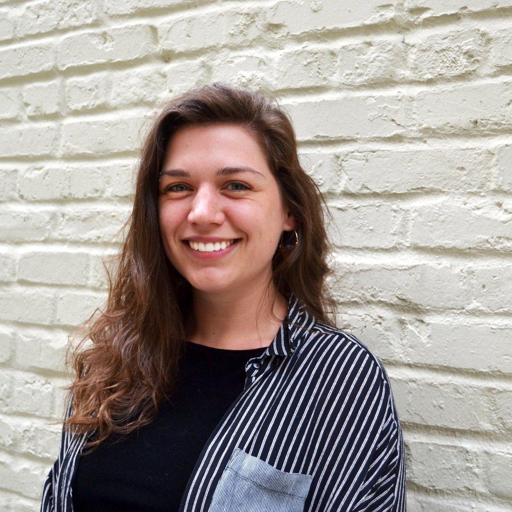 Margot Halpin , Landscape Designer