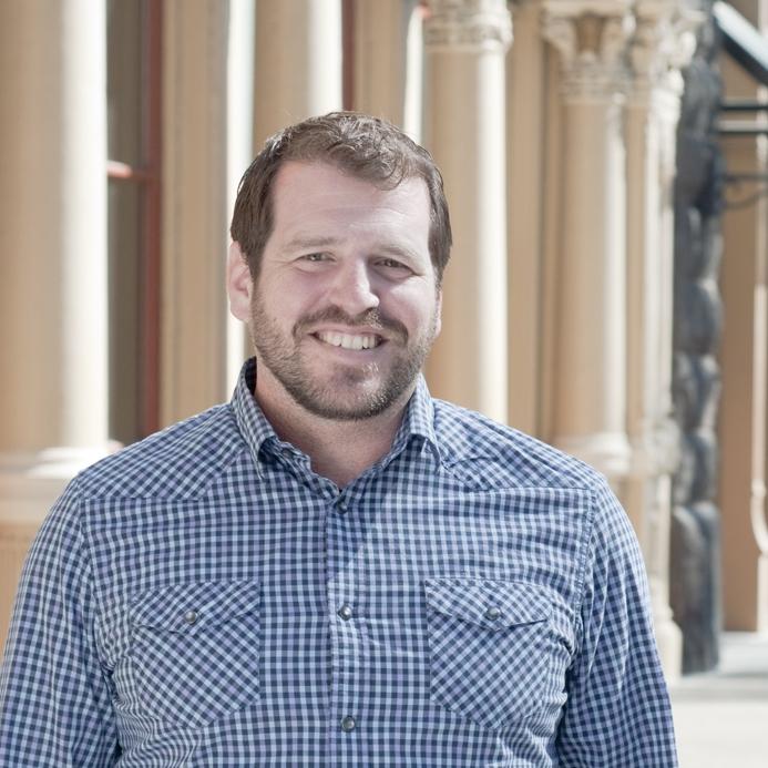 Sean Stroup , Construction Project Manager | LA