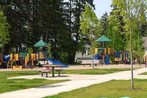 Pringle Playground