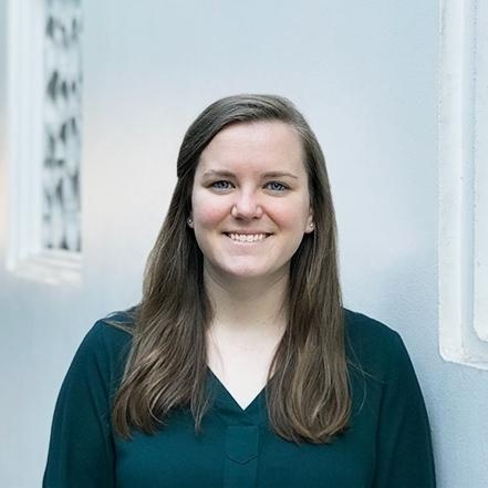 Katie Schneider , Office Coordinator